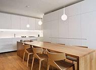 浓郁的日式现代经典实用家居设计图片