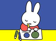 超萌动物动漫兔子图片集锦
