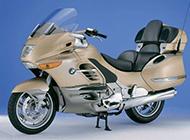 超酷超好的宝马摩托车高清图片