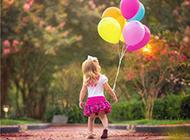 萌娃娃图片可爱甜美童年时光