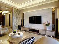 奢华欧式现代温馨家居装饰效果图