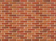 精选红砖墙纸背景高清图片
