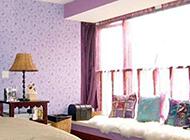 小户型卧室设计装修实景图