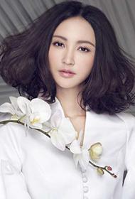 新闺蜜时代演员张歆艺清新时尚又不失性感