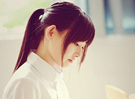 日本清纯气质温婉女生图片