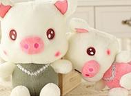浪漫小猪童装可爱头像图片欣赏