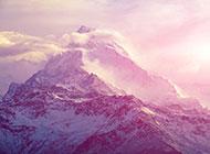 云南玉龙雪山唯美风景图片