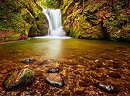 精美高清大自然山水风景图片