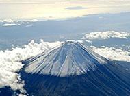著名的日本富士山高清图片欣赏