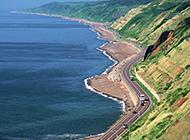 日本第二大岛屿北海道风景一览