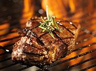 韩国烤肉高清摄影图片