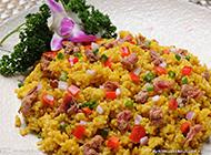 炊金馔玉的牛肉咖喱炒饭图片