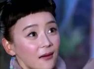 明星袁姗姗搞笑qq头像图片