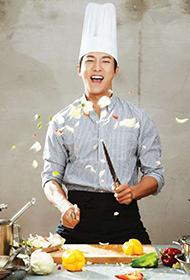 韩国男明星朴健衡的帅气图片
