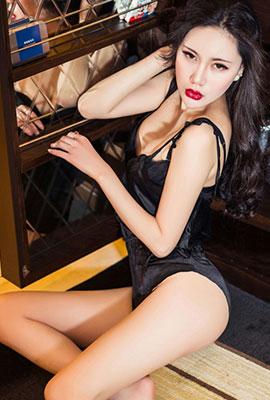性感御姐米娅Mia最新私房写真图片