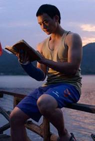 泰国电影《教师日记》浪漫爱情剧照图