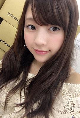 日本美少女高木悠未自拍图片
