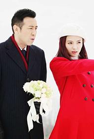 《下一站婚姻》刘涛被求婚唯美剧照