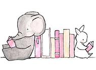 最新可爱小动物卡通萌图