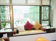 16款好看的卧室飘窗设计效果图