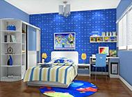 简约风格的卧室装修效果图欣赏
