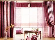 美观大方的窗帘装修效果图欣赏