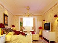 精品小户型卧室装修设计图欣赏
