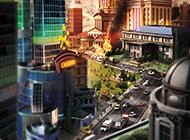 经营游戏模拟城市5图片壁纸