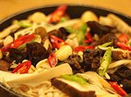 美味的云南山珍菌图片