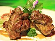 烤肉的终极奥义烤羊腿图片