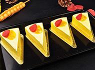 最新好看的小蛋糕甜点图片