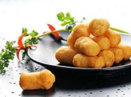 台湾油炸小吃甜不辣图片