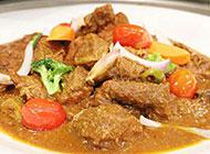 超美味的土豆炖牛肉图片