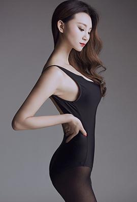 平面模特樊晨娟丝袜美腿图片