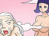 邪恶漫画少女漫画之世代替换