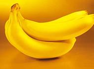 好吃的水果香蕉图片素材