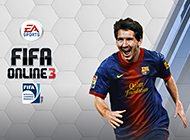 足球游戏fifa online3壁纸