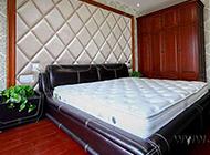 奢华欧式卧室装修效果图