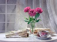 温暖的春天唯美花卉壁纸精选