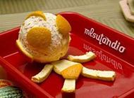 爆笑的创意橘子图片
