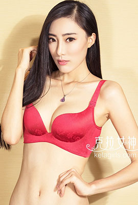 中国平面模特颖儿Bang妞时尚写真