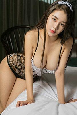 丰满美女欣妍超大尺度人体艺术图片