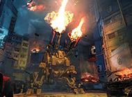 射击游戏危机2015图片壁纸