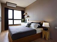 简约小户型卧室装修效果图