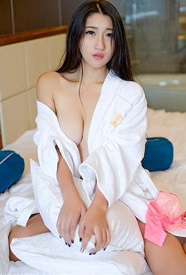 秀人网丰满美女苏韵锦私房写真
