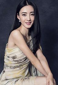 女演员王丽坤全新时尚大片