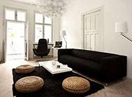 波兰设计师简约公寓装修效果图
