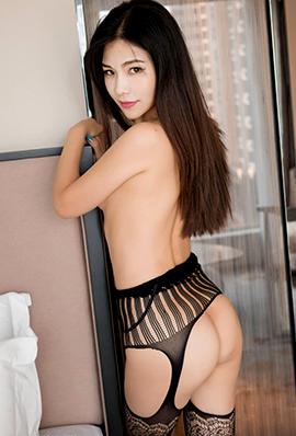 绝色美女丁筱南大胆人体艺术写真