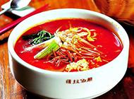 韩式辣牛肉汤图片素材