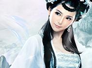 MMORPG游戏神仙传高清壁纸